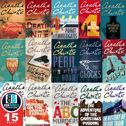 poirot-investigates-clocks-poirot-series-15-books-collection-the-adventure-of-the-christmas-pudding-by-agatha-christie-83103-p
