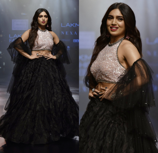 Karan-Johar-Isabelle-Kaif-Bhumi-Pednekar-for-Shehlaa-Khan-at-LFW-2019-Summer_Resort-3.jpg